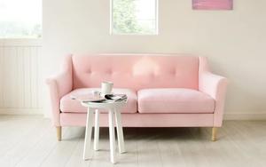 """Ngắm sofa xịn của sao Việt mà mê, ai muốn decor phòng khách sang xịn thì nên sắm 8 """"bé"""" này"""