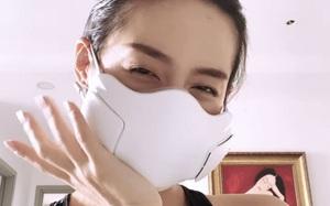 """Khánh Linh mua hẳn khẩu trang 3,5 triệu, là """"ăn chơi không sợ mưa rơi"""" hay có gì đặc biệt?"""