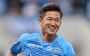 Cầu thủ già nhất thế giới bị báo Nhật chỉ trích vì chưa chịu giải nghệ