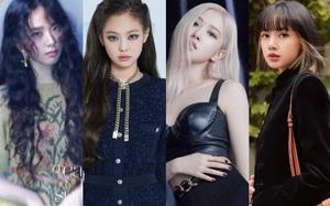 BLACKPINK chính thức đi vào lịch sử: Lần đầu có 1 nhóm nhạc Kpop, tất cả thành viên đều là đại sứ thương hiệu xa xỉ toàn cầu
