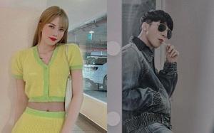 """""""Đào"""" lại phát ngôn của Thiều Bảo Trâm 5 tháng trước về bạn trai và Tuesday, netizen nghe sao cũng thấy ám chỉ Sơn Tùng?"""
