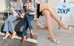 Tổng hợp quần shorts đáng sắm nhất hè này: Giá từ 200k, toàn kiểu Hàn xẻng đẹp mê ly - ảnh 29