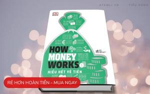 6 cuốn sách dạy cách làm giàu bán chạy nhất ở Tiki: 3 cuốn đầu còn có giá rẻ nhất thị trường