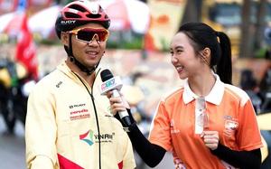 Những hình ảnh tác nghiệp ấn tượng trên tuyến đường dài 2.450km tại Cúp Truyền hình TP. Hồ Chí Minh