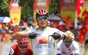 Trịnh Đức Tâm lên tiếng ở chặng 16 Cúp Truyền hình TP. Hồ Chí Minh