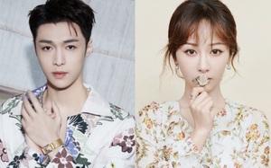 """Rầm rộ nghi vấn Dương Tử bí mật hẹn hò với Lay (EXO) từ 1 tin đồn """"rùng mình"""", soi loạt khoảnh khắc mới thấy đáng nghi thật"""