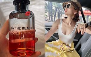 Sao Việt khoe nước hoa mùa hè: Lệ Quyên khắc hẳn tên riêng, Phí Phương Anh - Khánh Linh dùng toàn mùi nhẹ nhàng sang chảnh