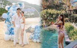 Resort Đà Nẵng được Lệ Quyên, Hari Won… cùng mê: Giá tới 60 triệu/đêm, chụp góc nào cũng đẹp