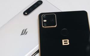 Bất chấp Vsmart rút lui, BKAV vẫn bám trụ thị trường smartphone, đặt mục tiêu lọt top 2 thị phần trong năm 2023