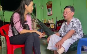 Xót xa tình cảnh của nghệ sĩ Linh Phước: Phải cắt chân 2 lần vì căn bệnh quái ác, hiện không thể đi diễn