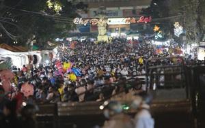 BN 3141 đi du lịch nhiều điểm nổi tiếng ở Đà Lạt trong đó có chợ đêm, xác định được 179 F1