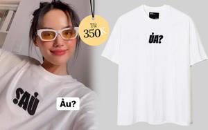 Nhìn áo phông