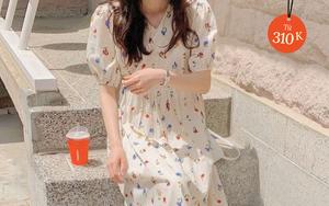 Các shop về nhiều váy babydoll rẻ đẹp quá, chị em nên sắm vì diện chắc chắn xinh