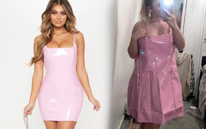 8 pha mua váy online khiến bạn muốn thốt lên: Em trao shop niềm tin, sao shop trao em mấy món