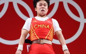 Netizen Trung Quốc nổi giận vì nhà vô địch Olympic bị truyền thông châu Âu chụp ảnh xấu