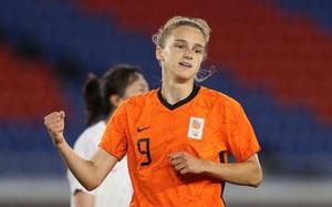 Bóng đá nữ Trung Quốc về nước từ vòng bảng sau thảm bại ê chề 8 bàn tại Olympic Tokyo 2020