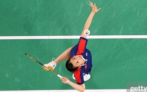 """Nữ lực sĩ Hoàng Thị Duyên gọi tay vợt Thuỳ Linh là """"Idol"""", dành lời khen đặc biệt sau trận thắng tại Olympic Tokyo 2020"""
