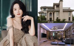 Tiết lộ hình ảnh căn siêu biệt thự trị giá 500 tỷ đồng Triệu Lệ Dĩnh mua tặng con trai 2 tuổi sau 3 tháng ly hôn