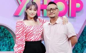 Động thái đầu tiên của Vinh Râu sau khi Lương Minh Trang xác nhận ly hôn, nói 1 câu mà bao người gật gù tán thưởng!