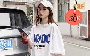 Xem 6 mẫu áo phông giá chỉ mấy chục nhưng cả nghìn lượt mua kèm review 5 sao này để thấy: Của rẻ chưa chắc đã