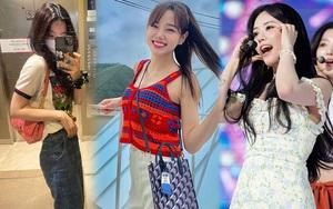 Loạt đồ Zara sao Hàn vừa diện đều đang sale mạnh, từ 229k mà toàn món trendy xinh mê
