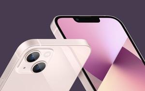 Chi tiết iPhone 13 và iPhone 13 mini vừa ra mắt: Màu hồng cực xinh, giá bán từ 699 USD