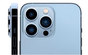 Chi tiết iPhone 13 Pro và iPhone 13 Pro Max: Thiết kế cao cấp, camera siêu xịn xò!