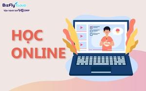 Lớp học online chi phí thấp - xu hướng học trực tuyến tăng nhanh kể từ sau Covid-19