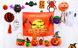 """Shop đồ """"hot hit"""" với bao la đồ hóa trang độc dị lạ, Halloween năm nay chẳng sợ nhàm chán nữa rồi"""