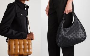 Thu - Đông 2021: Đã tới lúc bạn cần một chiếc túi Bottega Veneta