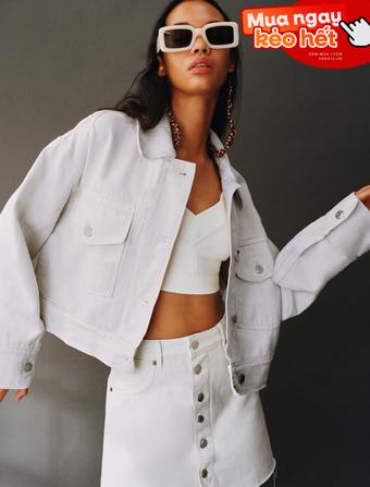 """Zara sale rồi chị em ơi: Dưới 500k cực nhiều đồ """"ngon"""", bao nhiêu áo đẹp bỏ lỡ tiếc đứt ruột"""