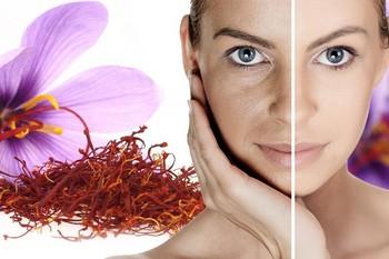 Nhụy hoa nghệ tây - Saffron có thật sự thần thánh không mà chị em nào cũng rủ nhau mua về làm đẹp? - Ảnh 4.