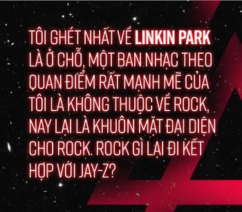 Từ một người từng là anti-fan của Linkin Park: Tạm biệt Chester, mong anh yên nghỉ! - Ảnh 3.
