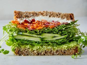 Làm sao để có 1 chế độ ăn đúng, sạch chuẩn Eat Clean? Menu 7 ngày của chuyên gia dinh dưỡng dưới đây sẽ bật mí cho bạn - Ảnh 10.