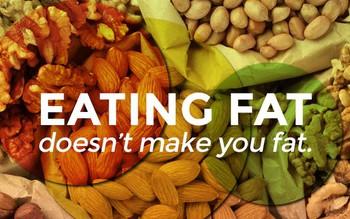 Chất béo không xấu như bạn tưởng, biết chọn chất béo còn giúp bạn khỏe mạnh nữa cơ - Ảnh 2.