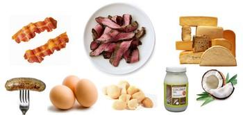 Chất béo bão hòa không tốt cho cơ thể, bạn nên hạn chế ăn những loại thực phẩm này - Ảnh 1.