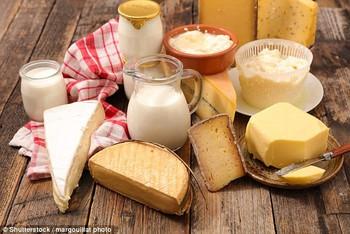 Chất béo bão hòa không tốt cho cơ thể, bạn nên hạn chế ăn những loại thực phẩm này - Ảnh 2.