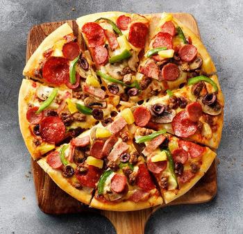 Chất béo bão hòa không tốt cho cơ thể, bạn nên hạn chế ăn những loại thực phẩm này - Ảnh 3.