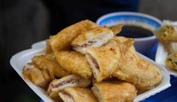 Đâu chỉ đi kèm trong những ổ bánh mì, pate gan còn xuất hiện trong nhiều món ăn hấp dẫn ở Sài Gòn không phải ai cũng biết - Ảnh 5.