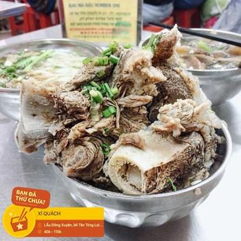 Ở Sài Gòn có những món khiến người ta bỏ mặc hình tượng mà... ăn bốc luôn đây - Ảnh 6.