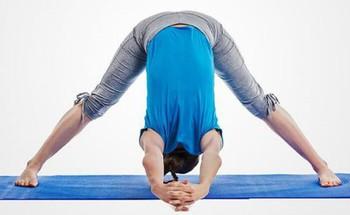 """12 bài tập Yoga giúp thanh lọc cơ thể """"cực nhanh"""", tập ngay kẻo muộn - Ảnh 16."""