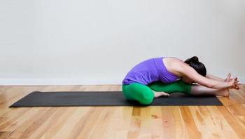 """12 bài tập Yoga giúp thanh lọc cơ thể """"cực nhanh"""", tập ngay kẻo muộn - Ảnh 13."""
