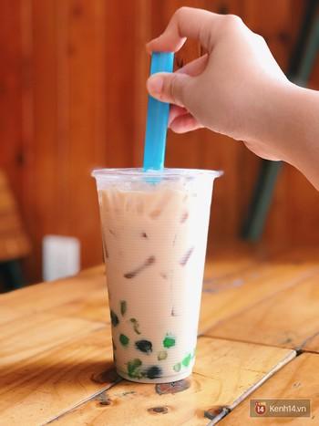 Tìm lại hương vị trà sữa tuổi thơ ở Sài Gòn giữa hàng loạt những thương hiệu trà sữa thi nhau mọc lên ầm ầm - Ảnh 3.