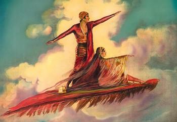 """Từ sắc màu thần thoại đến mức giá """"trên trời"""", đây chính là báu vật của người Iran mà họ vẫn… giẫm lên hàng ngày - Ảnh 1."""