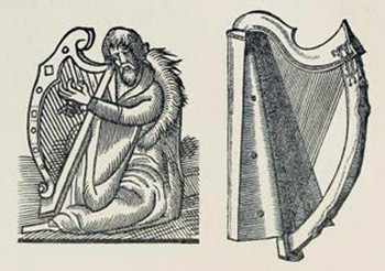 Âm nhạc làm ta mê đắm nhưng đến nỗi coi nhạc cụ là... báu vật quốc gia thì chỉ có người Ireland - Ảnh 4.