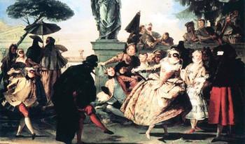 """Đằng sau chiếc mặt nạ ở Venice: """"báu vật"""" của tự do hay thỏa mãn cho những ý đồ đen tối? - Ảnh 3."""