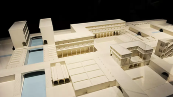 Ý tưởng quy hoạch đô thị cách đây 521 năm của Leonardo da Vinci cho thấy tầm nhìn thiên tài của ông - Ảnh 1.