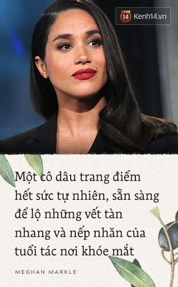 Chuyện về nàng Lọ Lem Meghan Markle: Ai cũng có thể là công chúa, kể cả khi bạn đã 36 tuổi và qua một lần đò - Ảnh 9.
