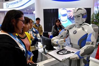 Quyết tâm đứng đầu thế giới vào năm 2030, Trung Quốc áp dụng trí tuệ nhân tạo AI vào giáo dục - Ảnh 3.
