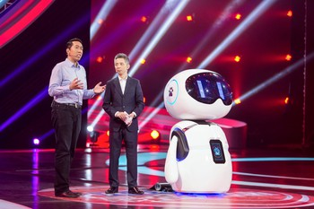 Quyết tâm đứng đầu thế giới vào năm 2030, Trung Quốc áp dụng trí tuệ nhân tạo AI vào giáo dục - Ảnh 1.